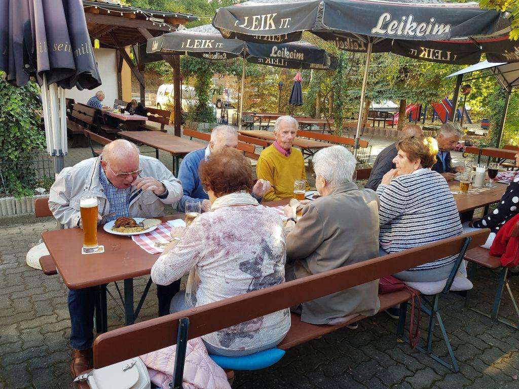 Schnitzelstube Triebsdorf